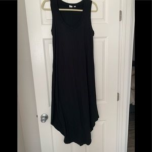 Gap dress medium black